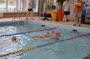 Examen Zwemmen 2