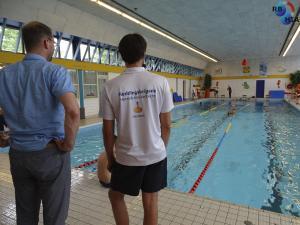 Examen Zwemmen 6